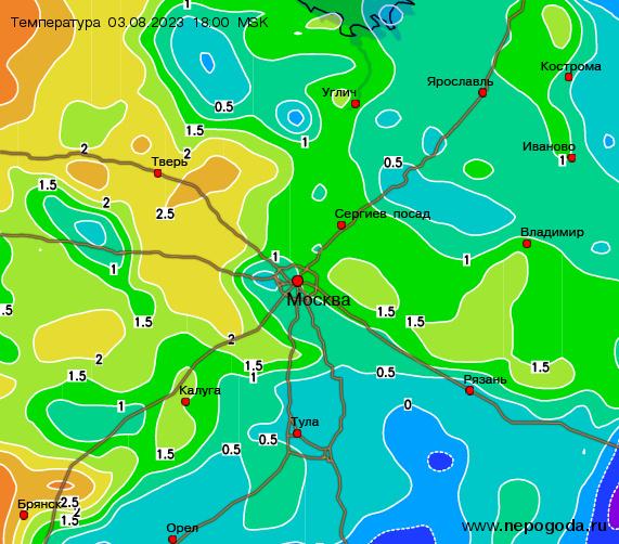 Погода южном на завтра одесской области